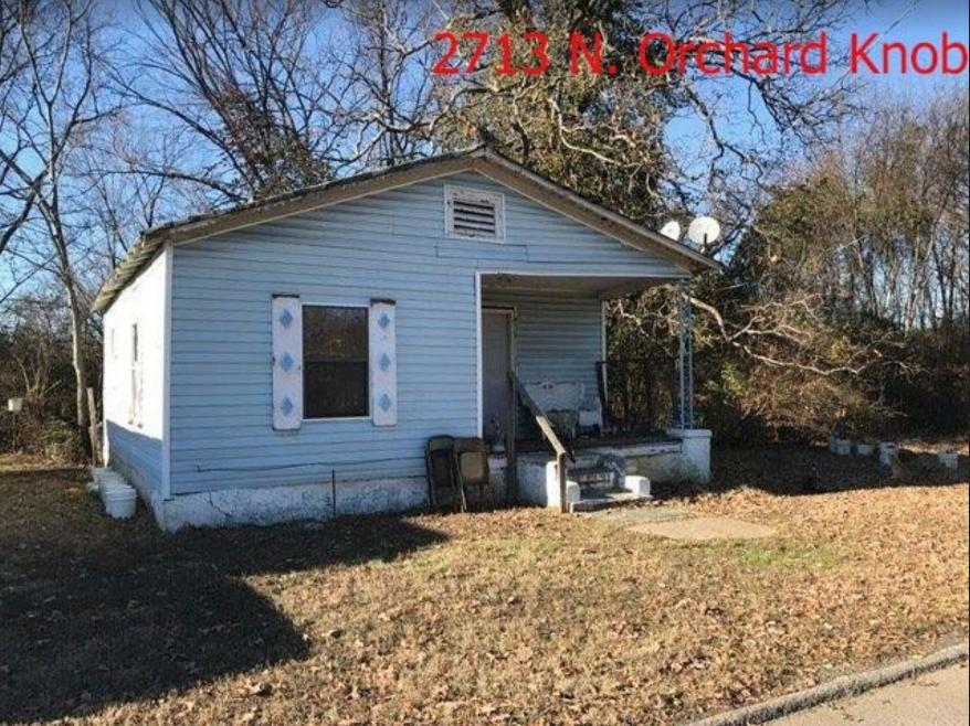 2713 N Orchard Knob Ave, Chattanooga, TN 37406