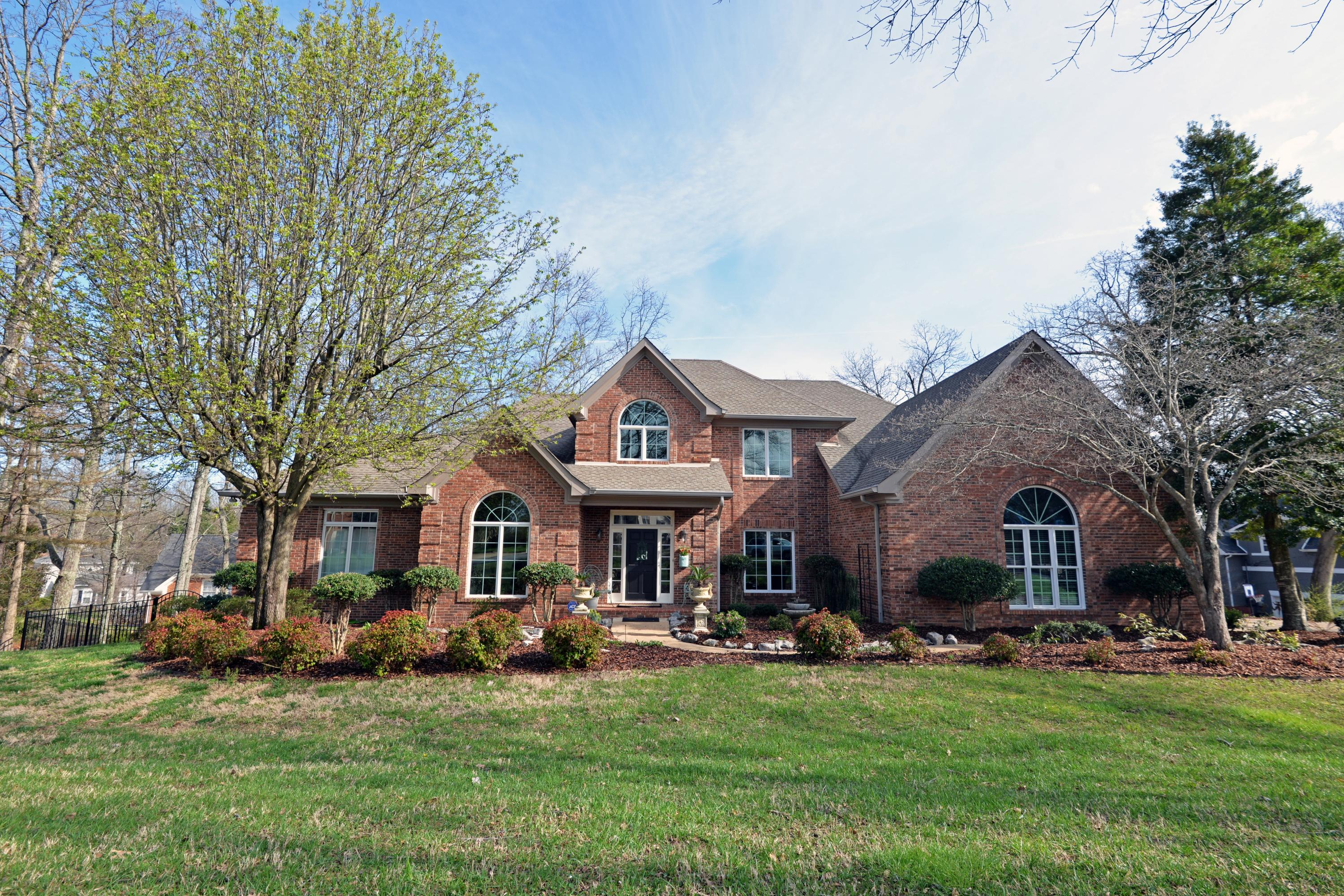 9401 Magical View Dr, Chattanooga, TN 37421