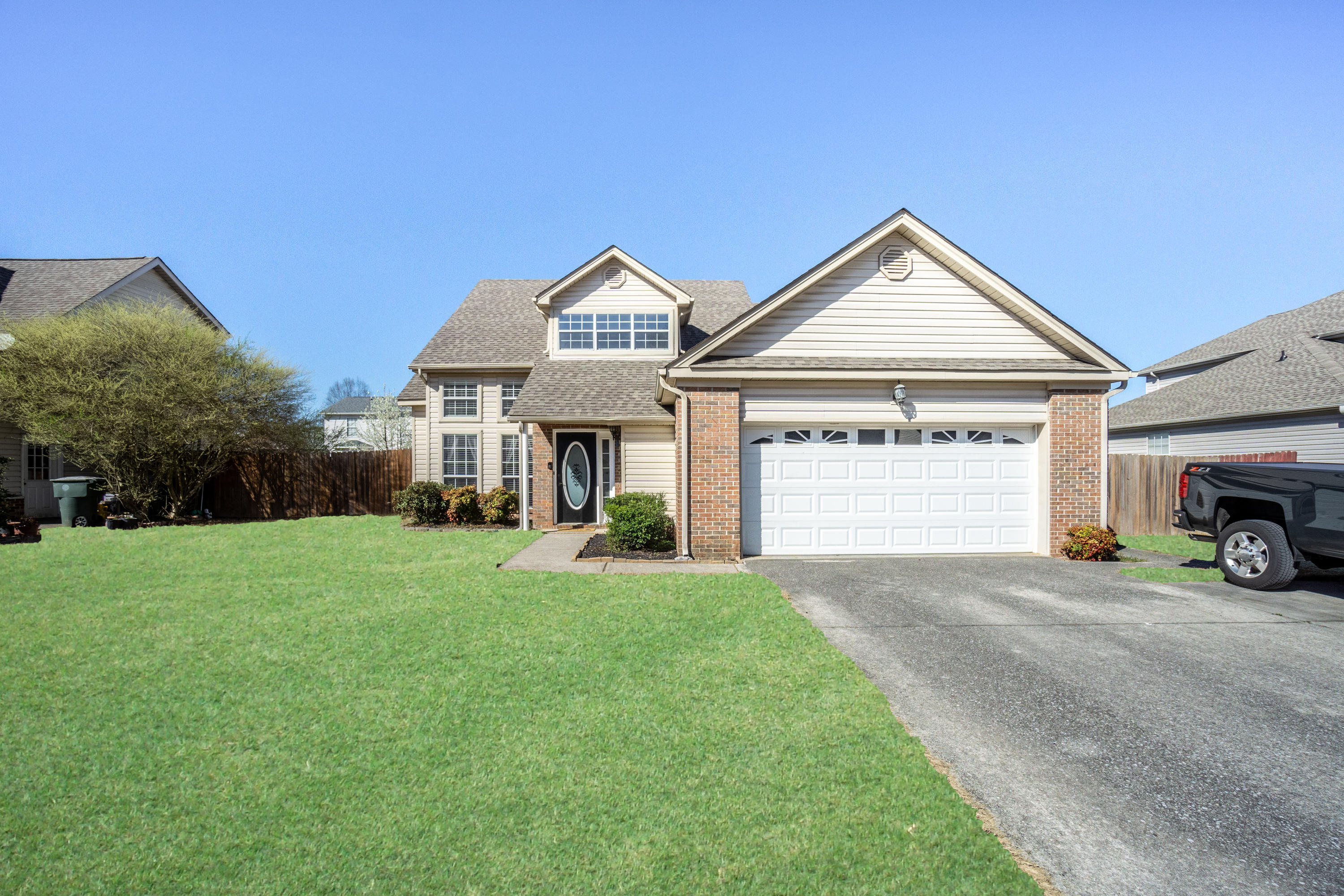 1570 Chase Meadows Cir, Hixson, TN 37343