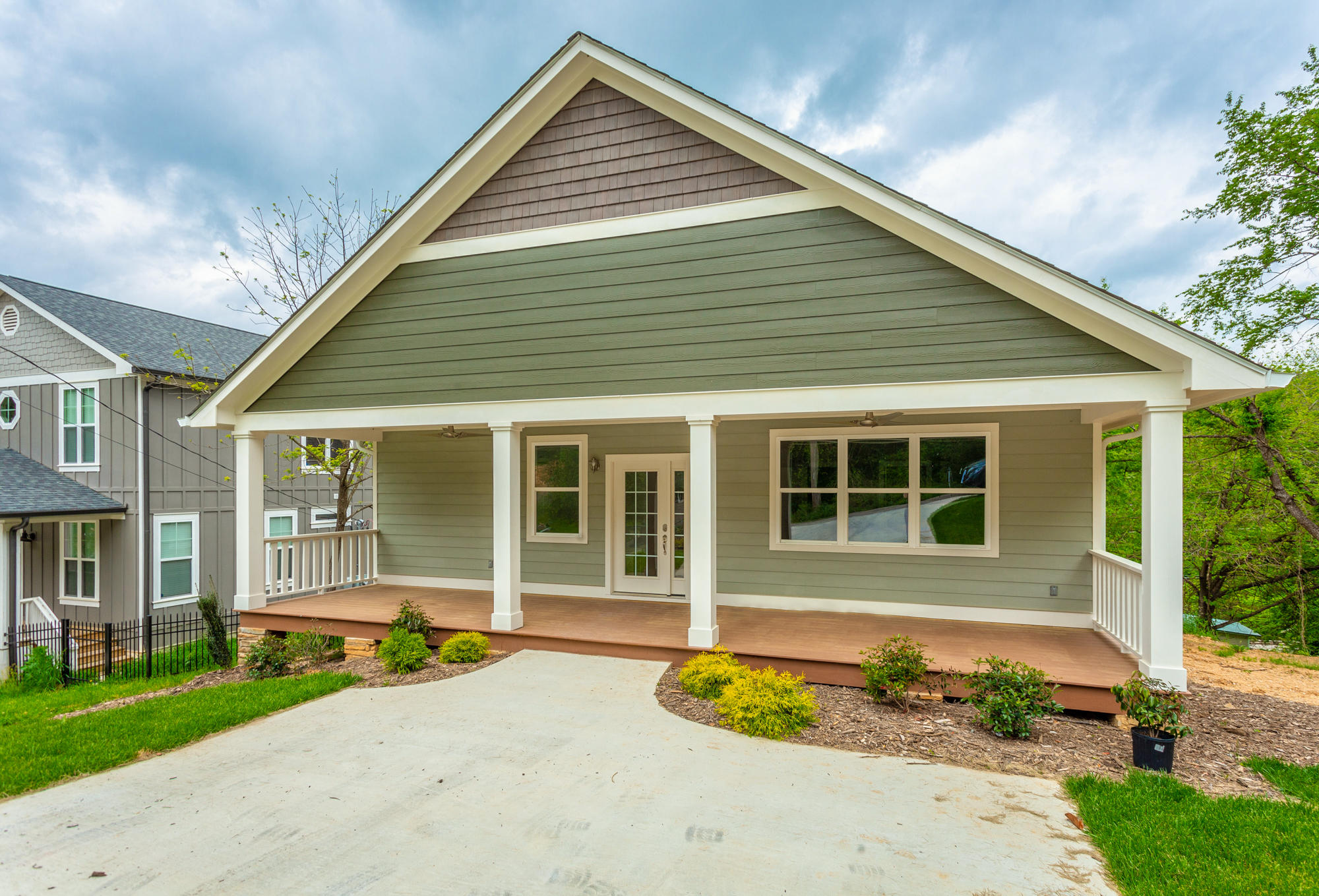 605 Ladd Ave, Chattanooga, TN 37405