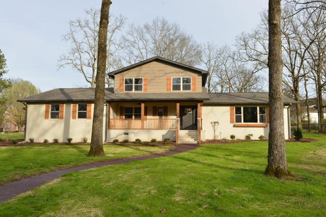 2304 Guinevere Pkwy, Chattanooga, TN 37421