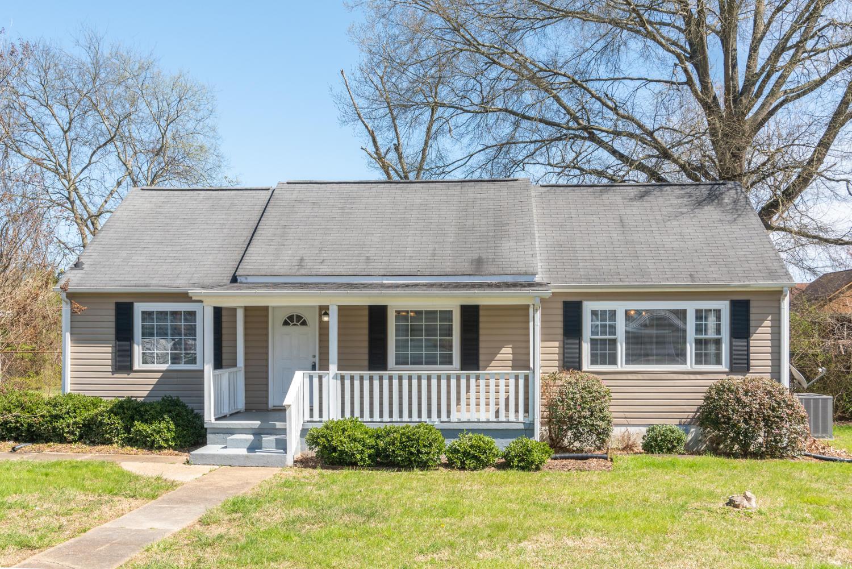 1512 Garner Cir, Chattanooga, TN 37412