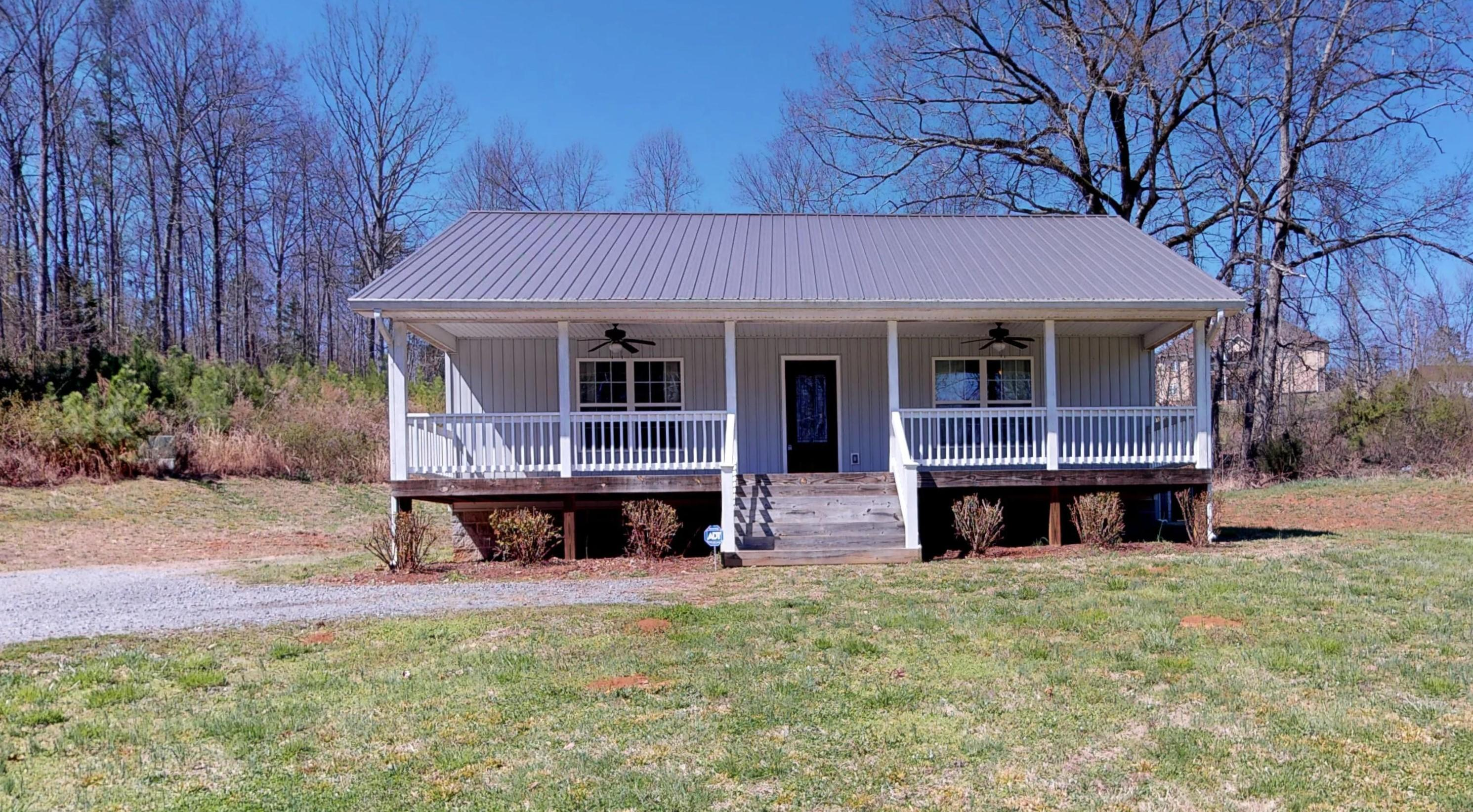 3091 Nw No Pone Rd, Georgetown, TN 37336