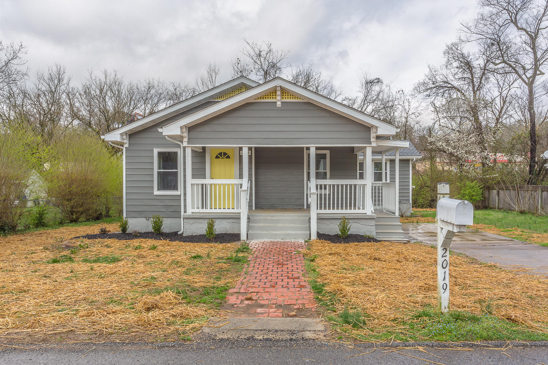 2019 Lyndon Ave, Chattanooga, TN 37415