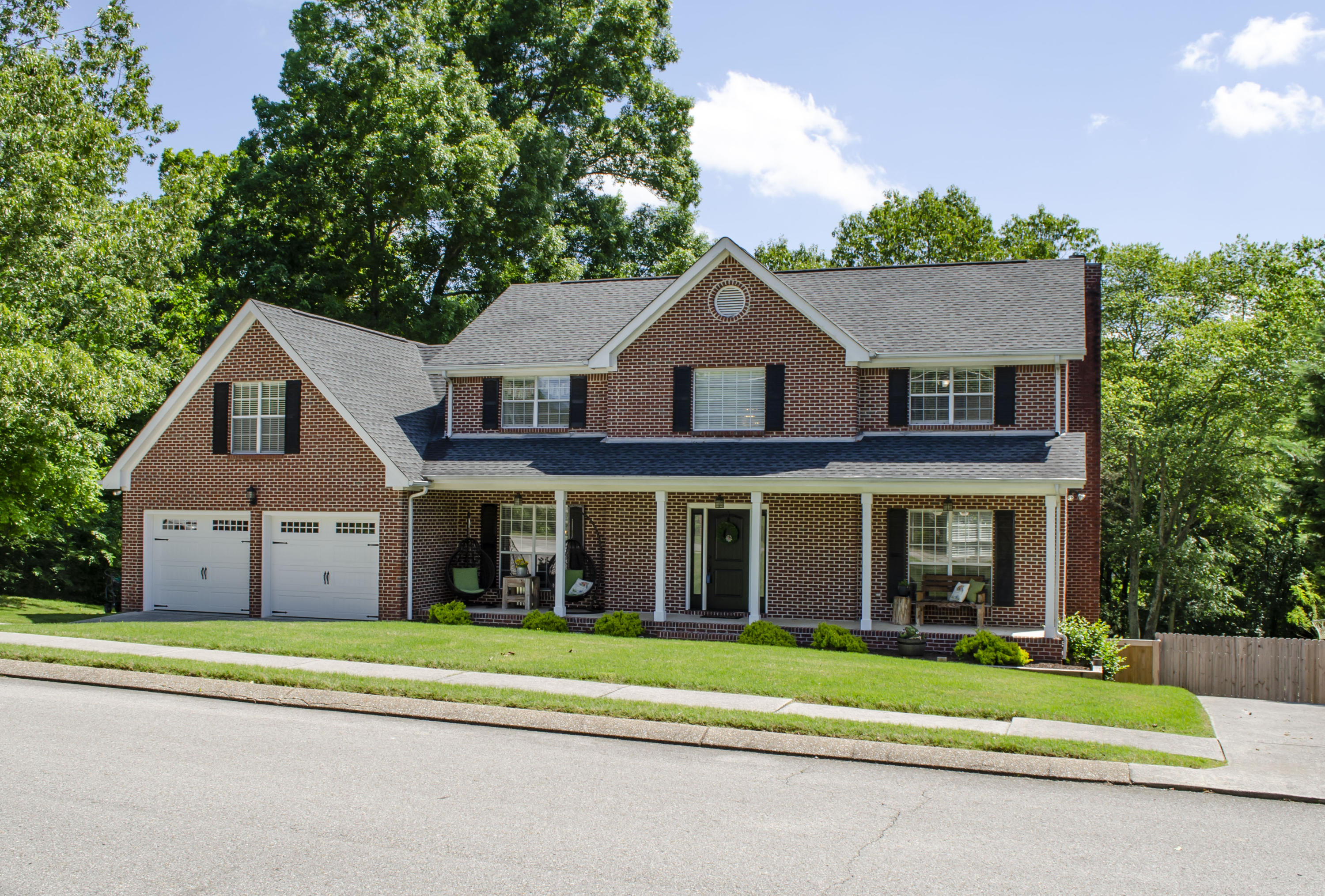 4026 Timber Trace Dr, Ooltewah, TN 37363