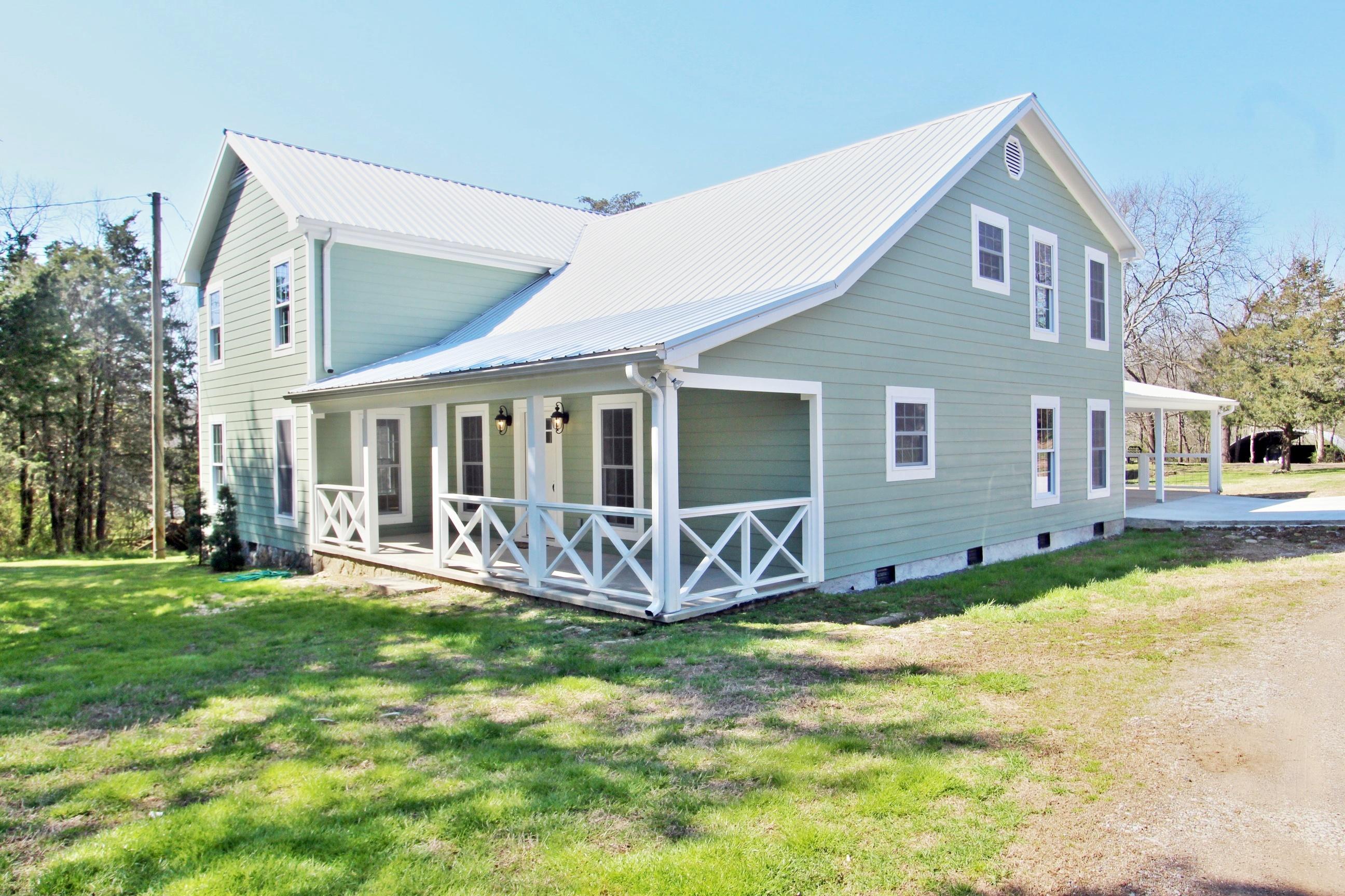 460 Byrds Chapel Ln, Rising Fawn, GA 30738