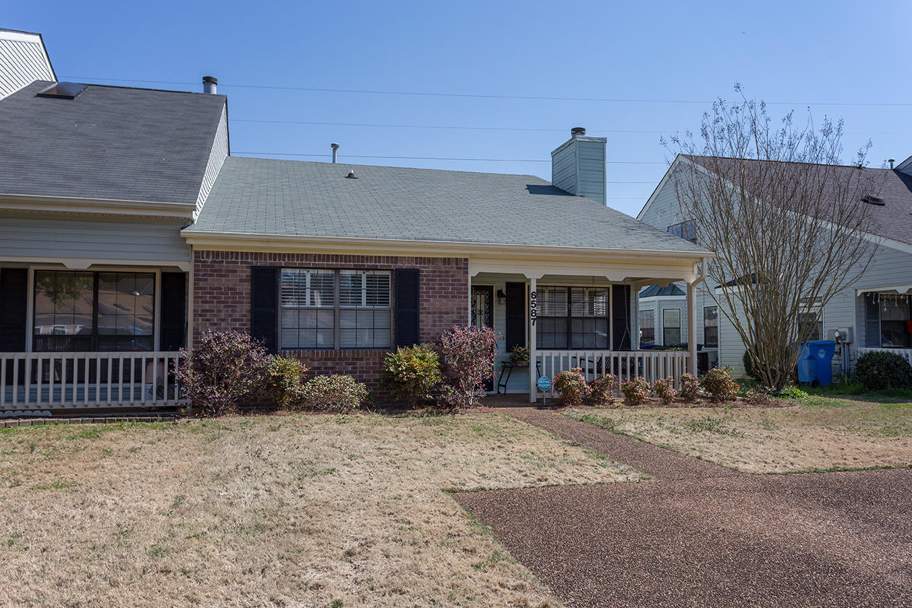 6587 Hickory Meadow Dr, Chattanooga, TN 37421