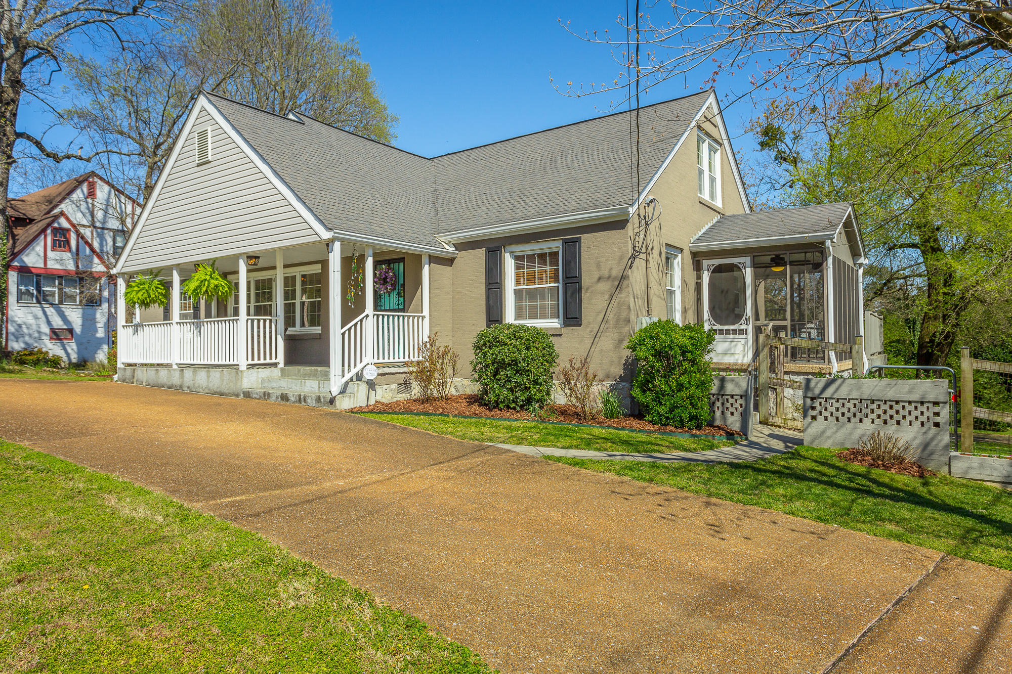708 Belvoir Ave, Chattanooga, TN 37412