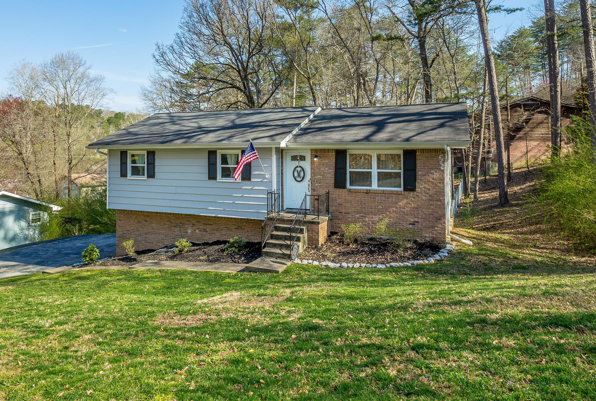 443 Brookmont Ln, Hixson, TN 37343
