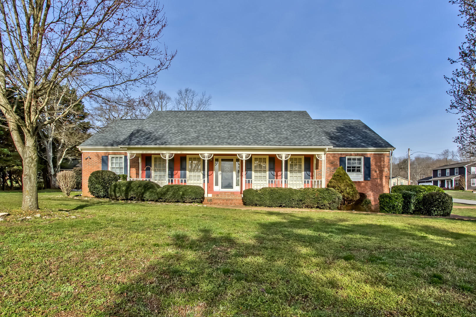 1077 Ne Old Charleston Rd, Cleveland, TN 37312
