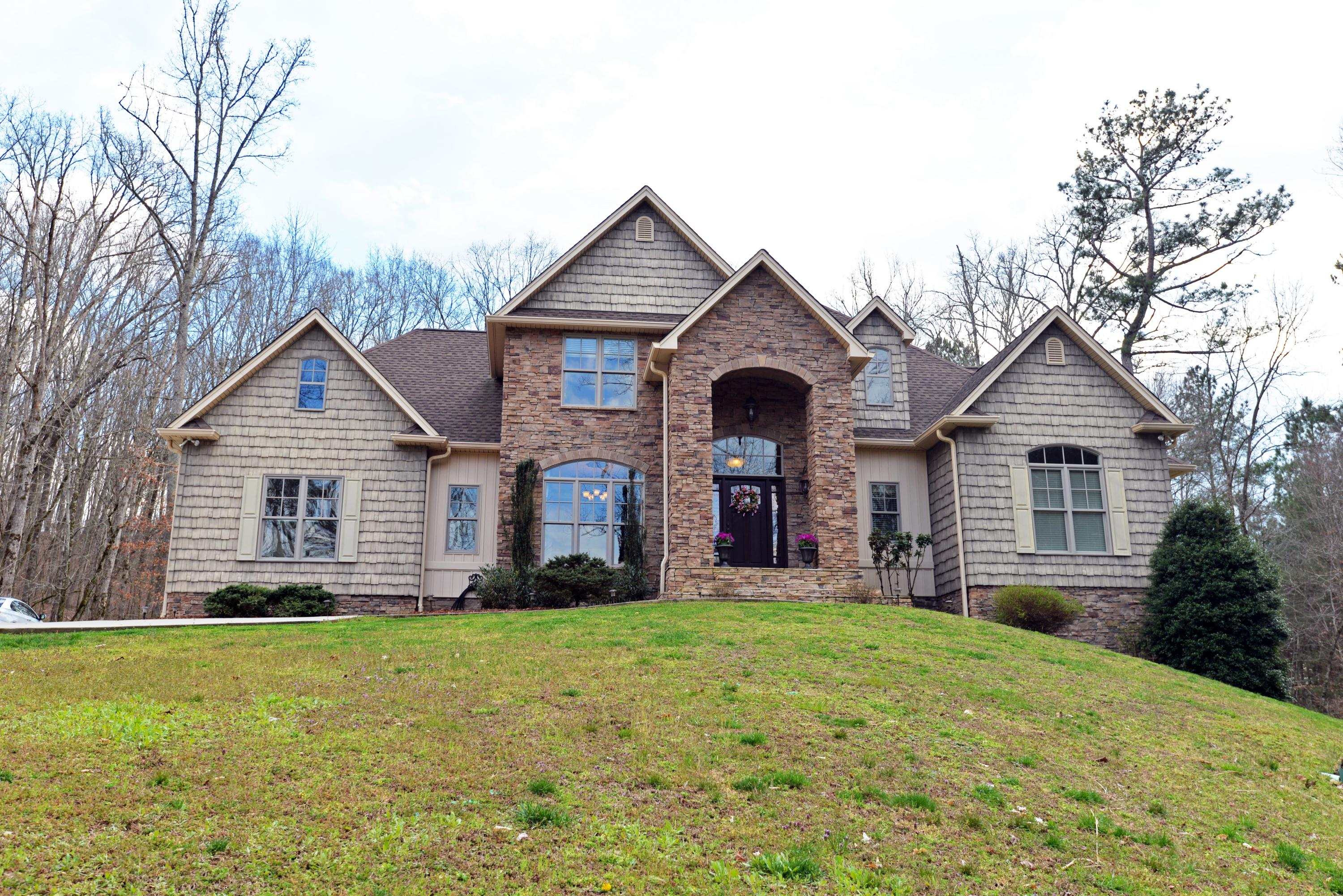 1740 Nw Rabbit Valley Rd, Cleveland, TN 37312