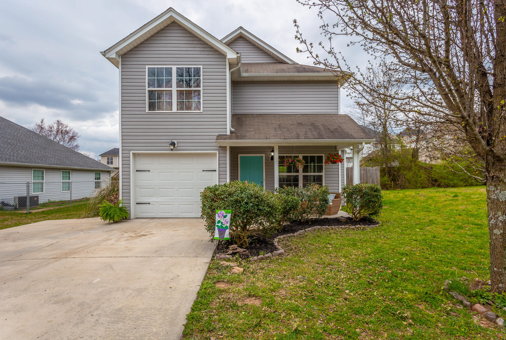 8344 Old Cleveland Pike, Ooltewah, TN 37363