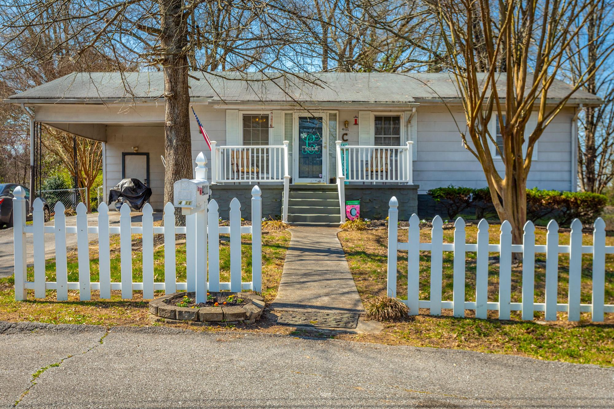 4111 E Ridge Dr, Chattanooga, TN 37412