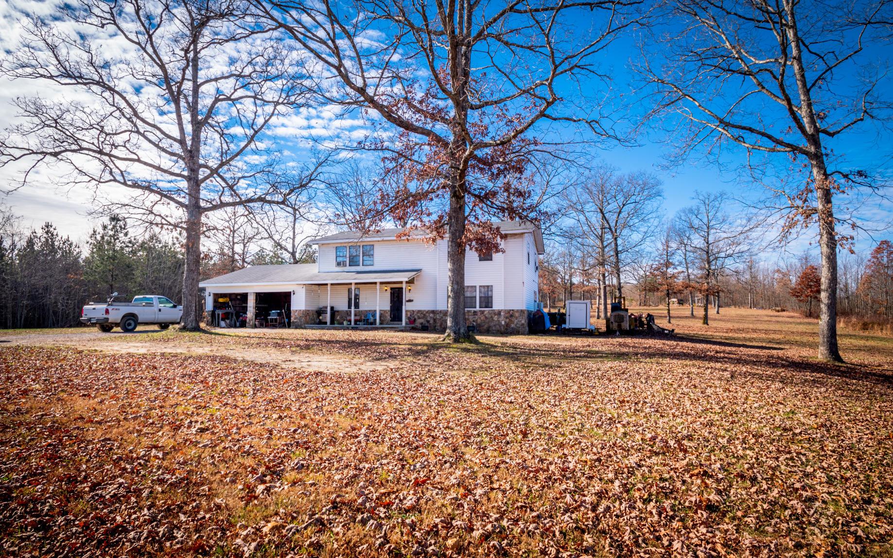 870 Randall Harris Rd, Spring City, TN 37381