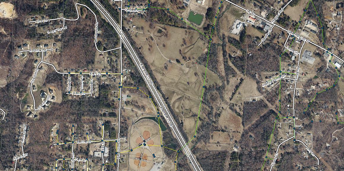 423 Pine Grove Rd, Ringgold, GA 30736