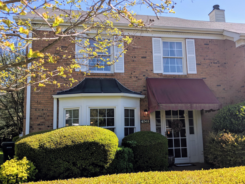 6748 Hickory Manor Cir, Chattanooga, TN 37421