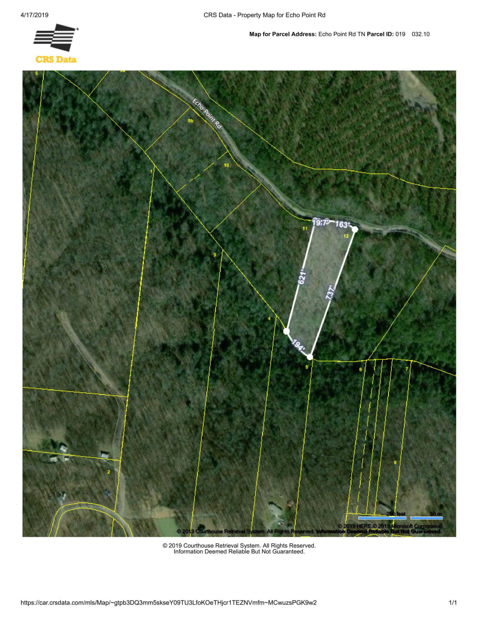 12 Echo Point Rd, Dunlap, TN 37327