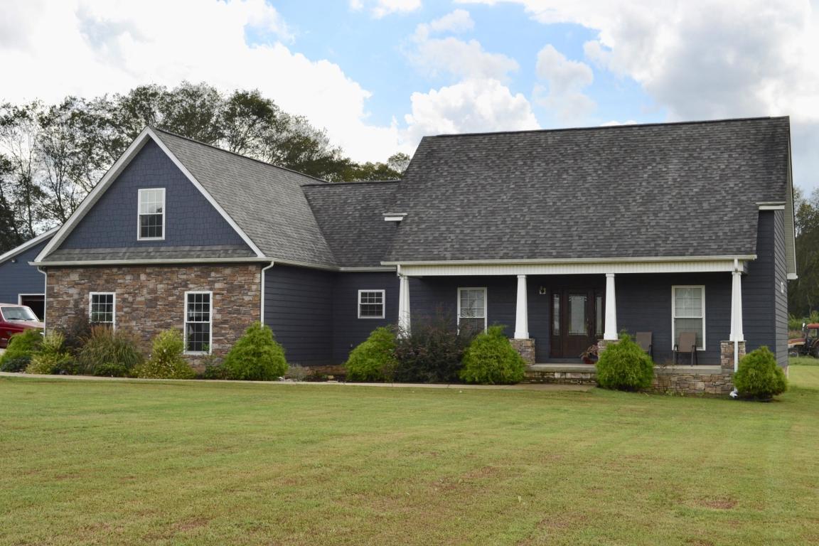 395 Grayson Rd, Whitwell, TN 37397