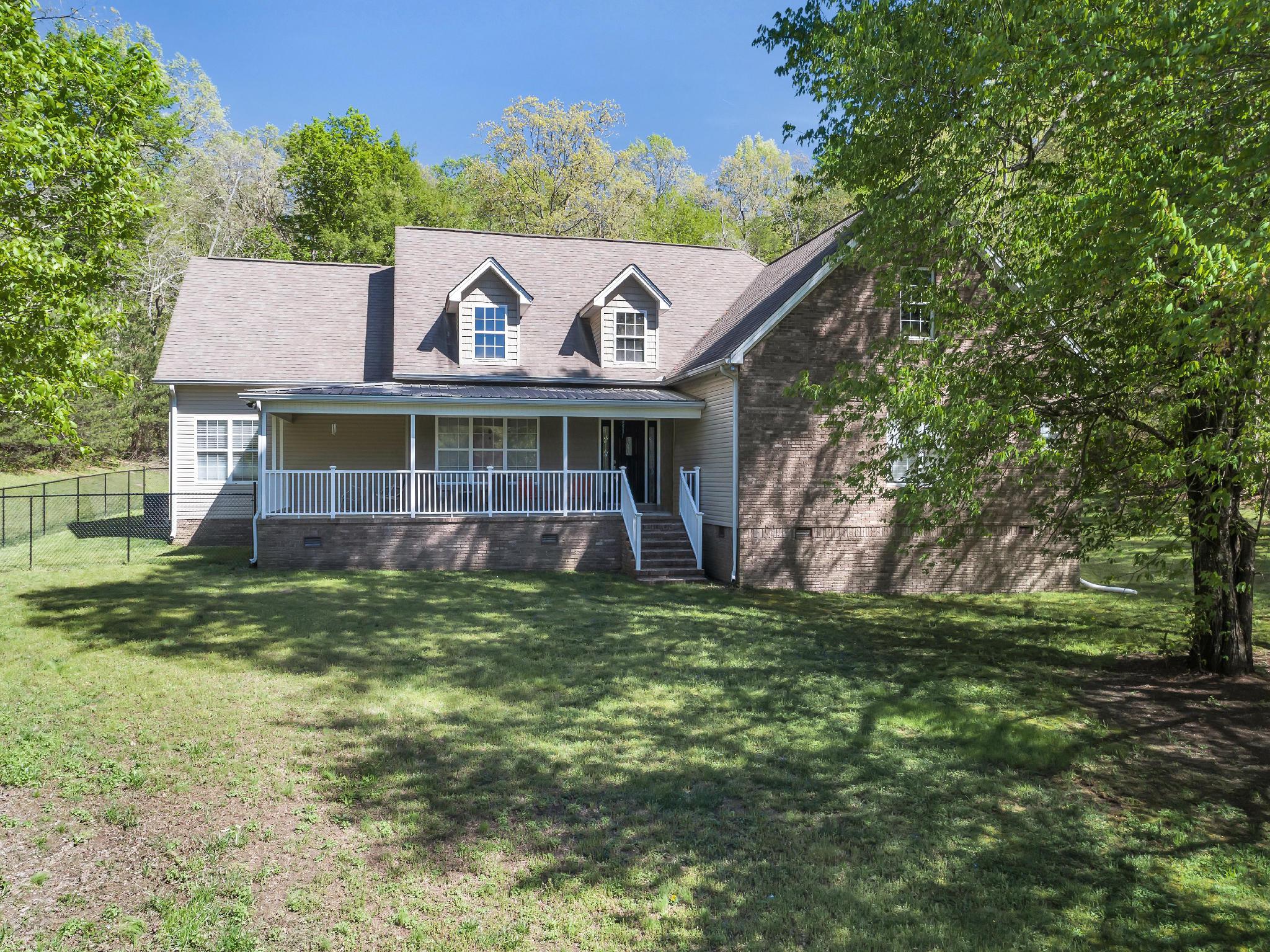 1211 Eldridge Rd, Soddy Daisy, TN 37379