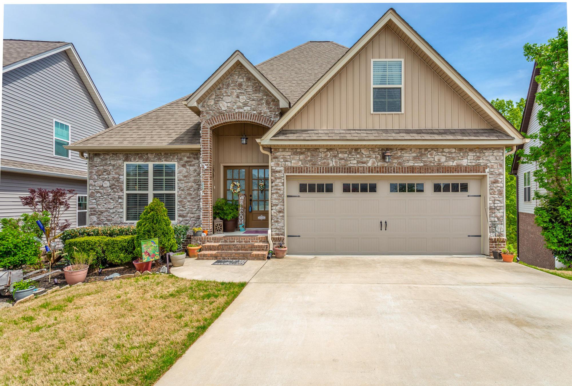 6740 Kenton Ridge Cir, Chattanooga, TN 37421