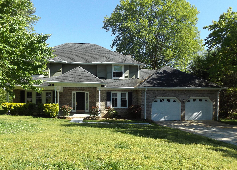 2814 Fox Ridge Rd, Ooltewah, TN 37363