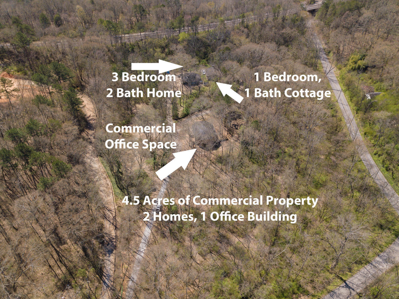 3131 Quiet Creek Tr, Chattanooga, TN 37406