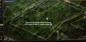 3131 Quiet Creek Tr, Chattanooga, TN 37406