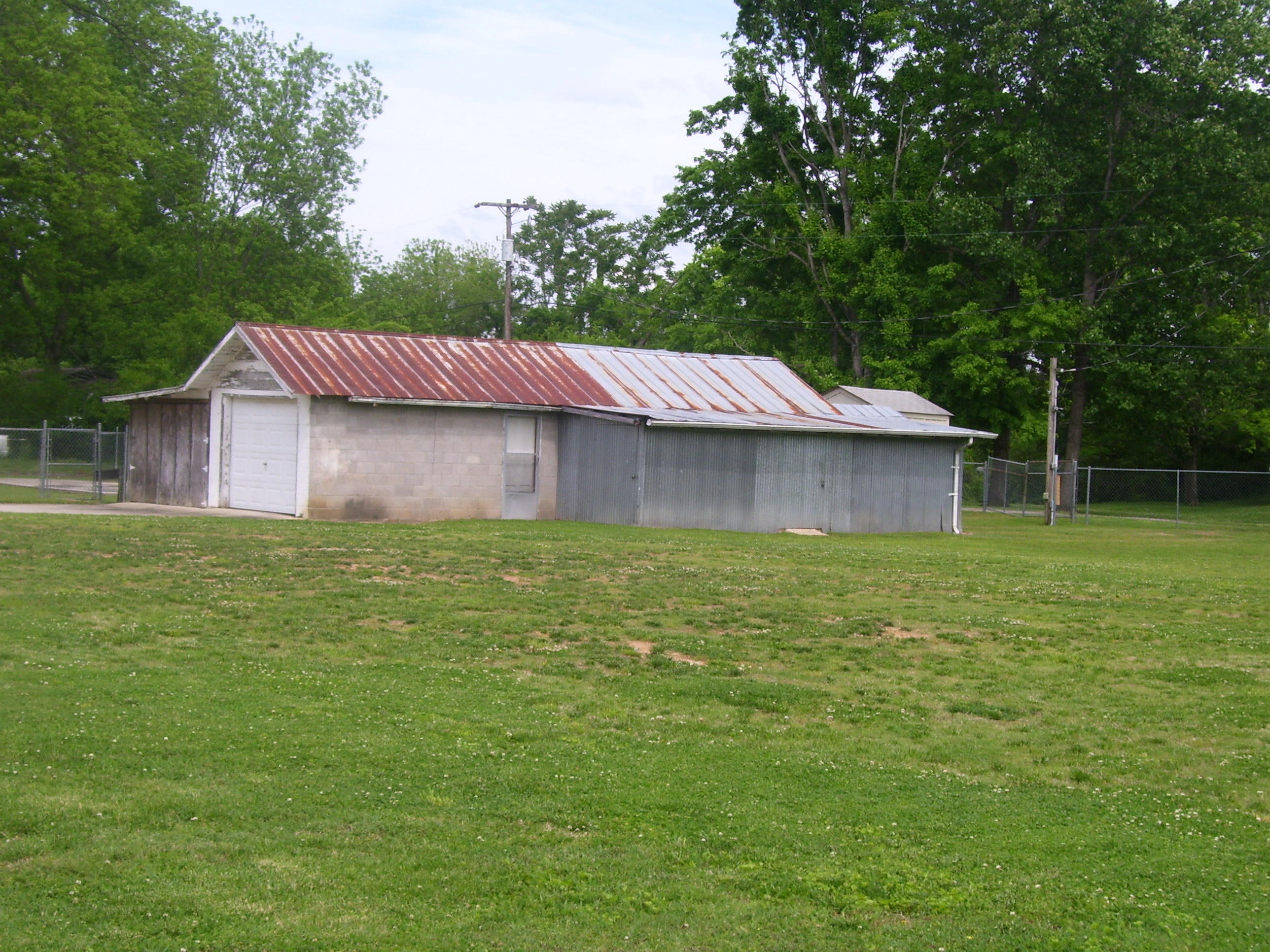 1615 Marion Ave, South Pittsburg, TN 37380