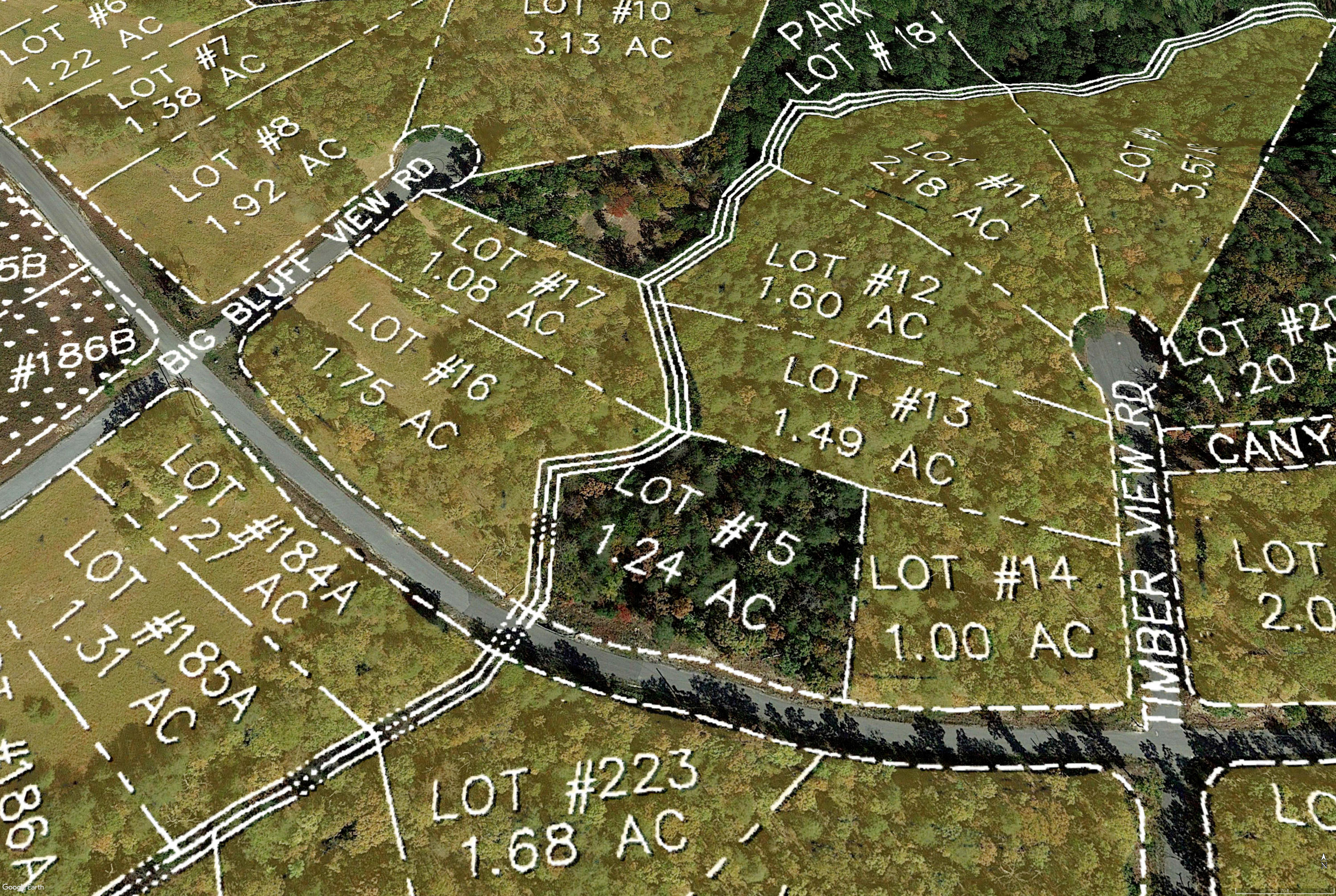 Lot #15 Gray Rock View, Pikeville, TN 37367 MLS# 1299451 - SquareOne