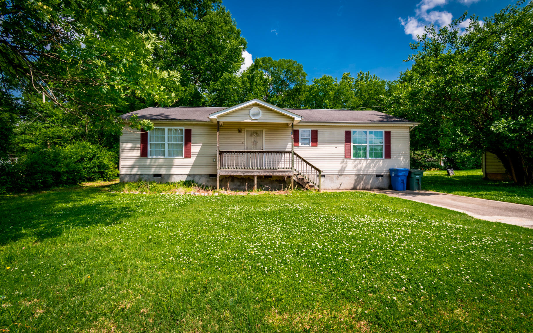 578 N Kelley St, Chattanooga, TN 37404