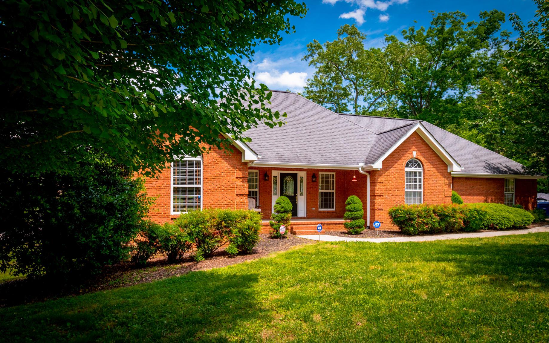 4124 Harbor Hills Rd, Chattanooga, TN 37416