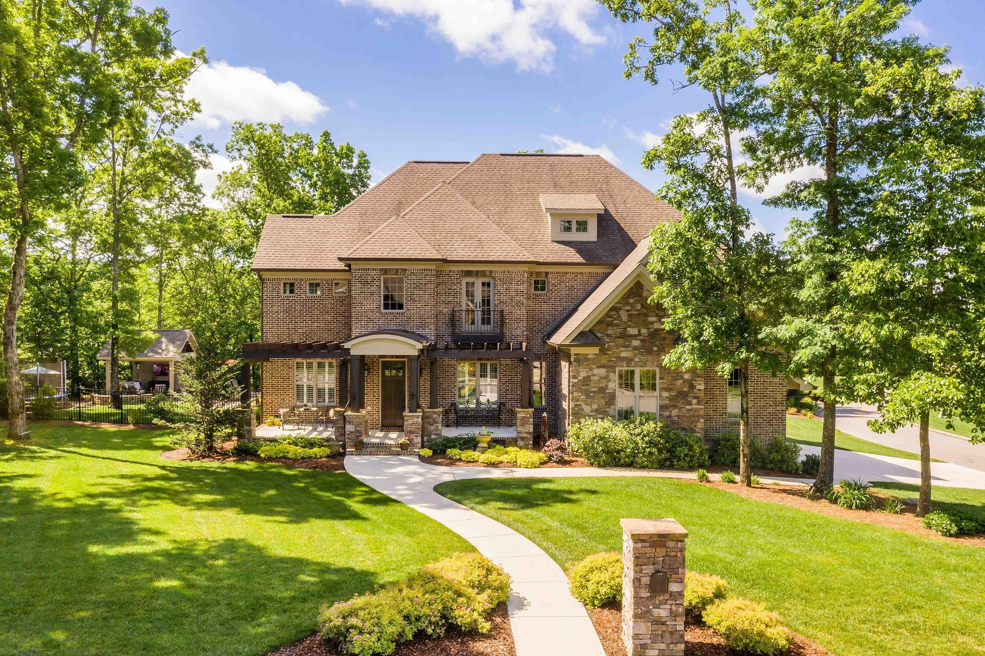 3428 Cloudcrest Tr, Signal Mountain, TN 37377