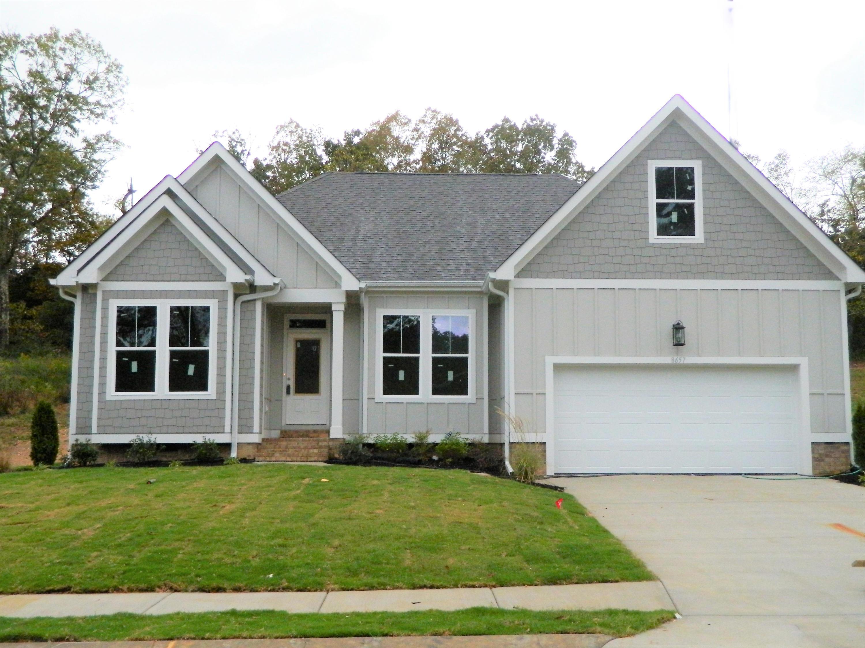 8657 Woodbury Acre Ct, Harrison, TN 37341