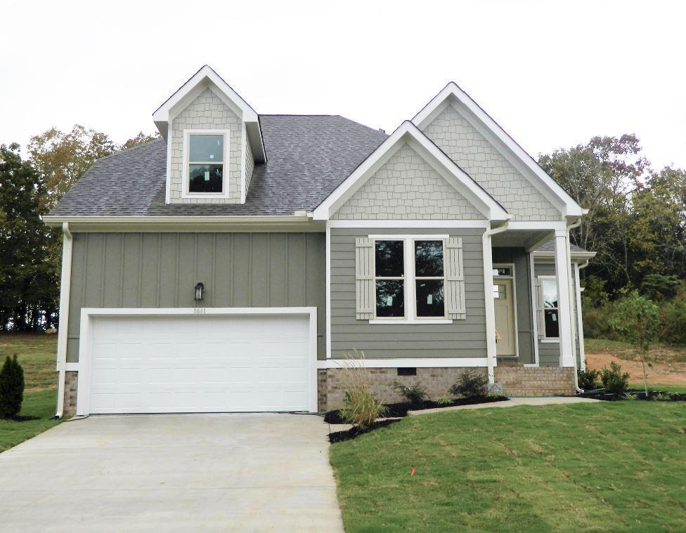 8661 Woodbury Acre Ct, Harrison, TN 37341