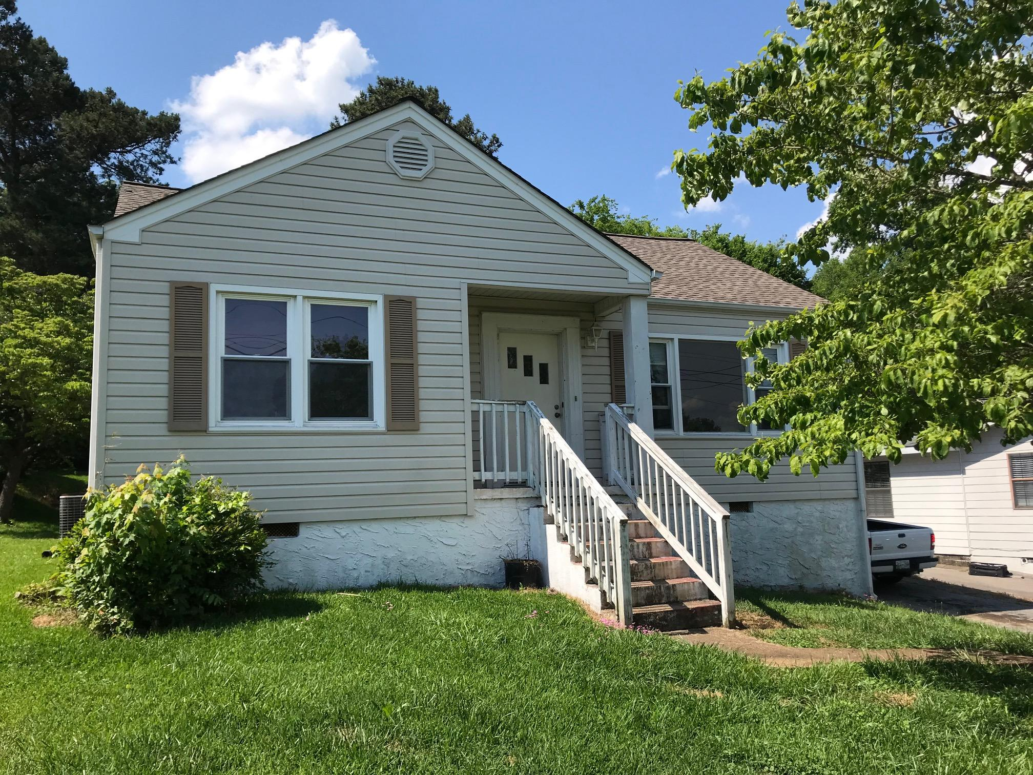 3421 Land St, Chattanooga, TN 37412