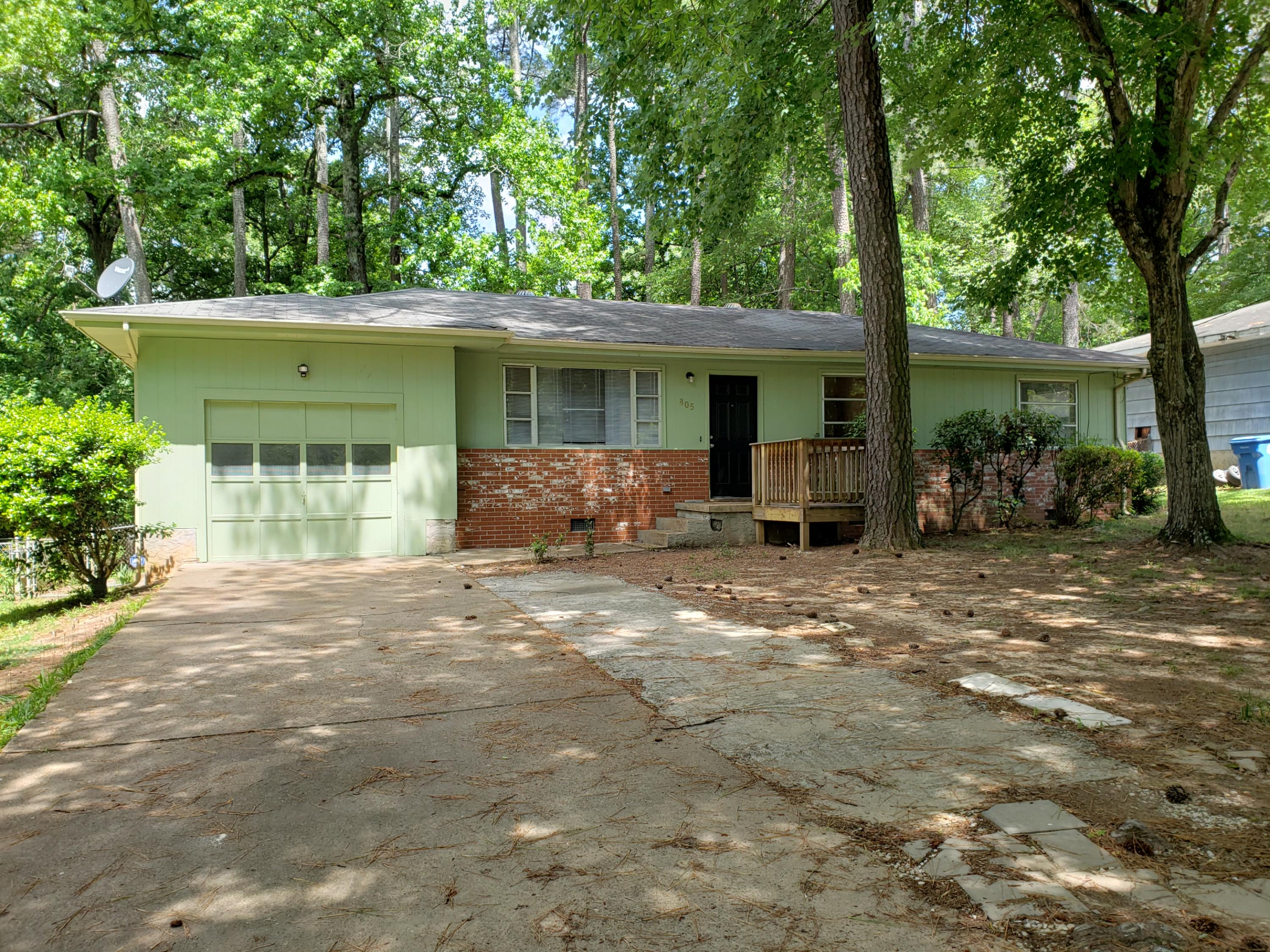 805 N Parkdale Ave, Chattanooga, TN 37411