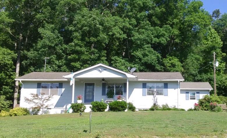 479 Van Davis Rd, Georgetown, TN 37336