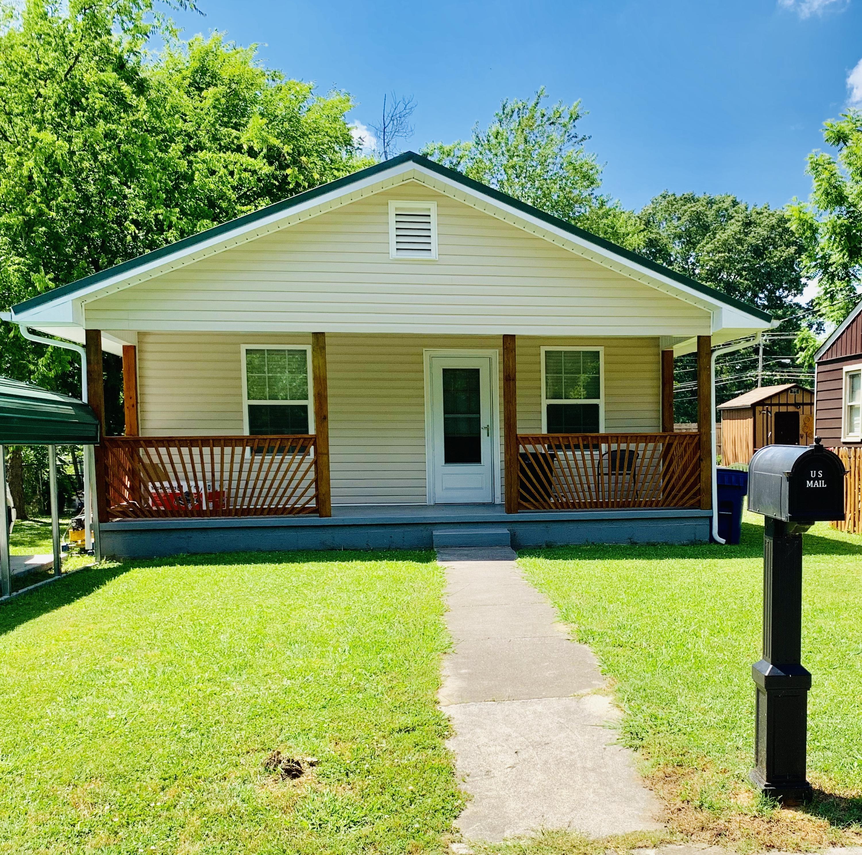 811 Lee Ave, Rossville, GA 30741