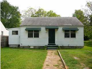 4216 12th Ave, Chattanooga, TN 37407