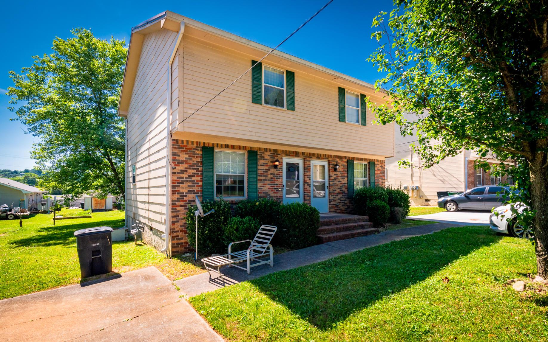 1286 Wright St, Chattanooga, TN 37412