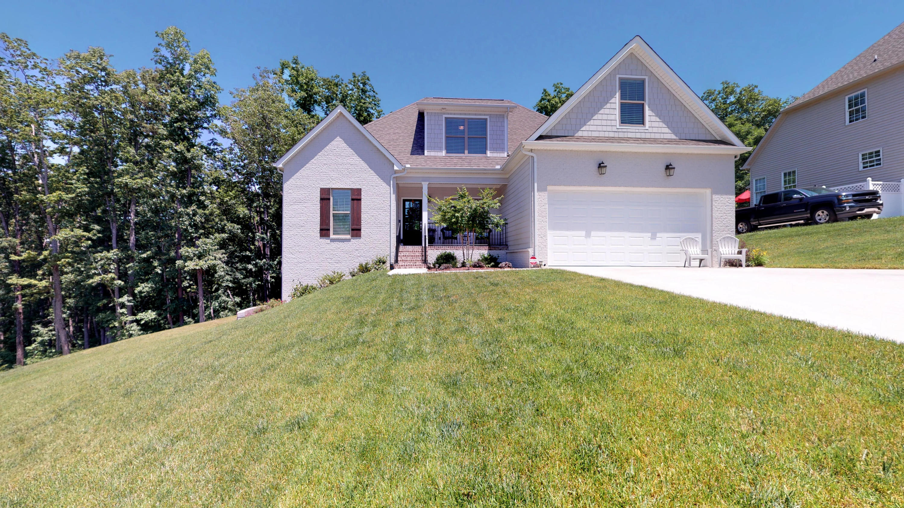 1786 Nw Overdale Dr, Cleveland, TN 37312