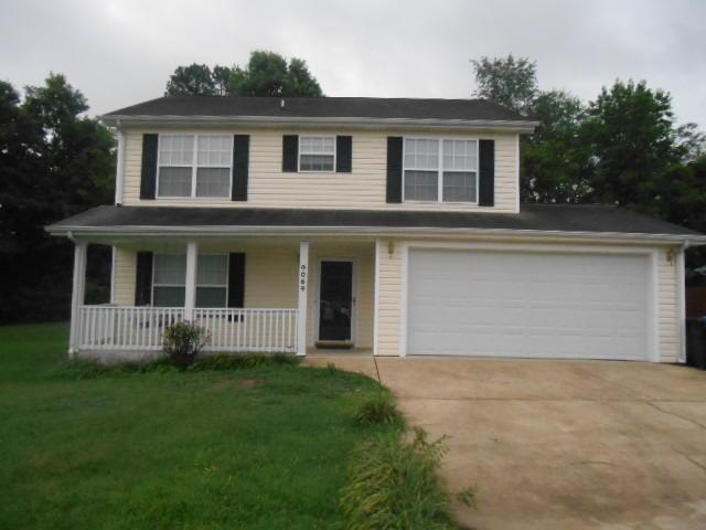 4064 Alexis Cir, Chattanooga, TN 37406