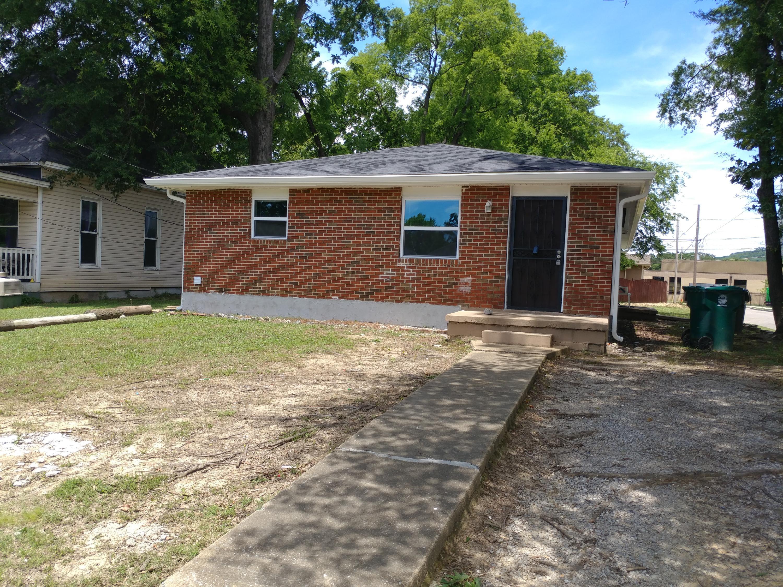 2433 Chamberlain Ave, Chattanooga, TN 37404