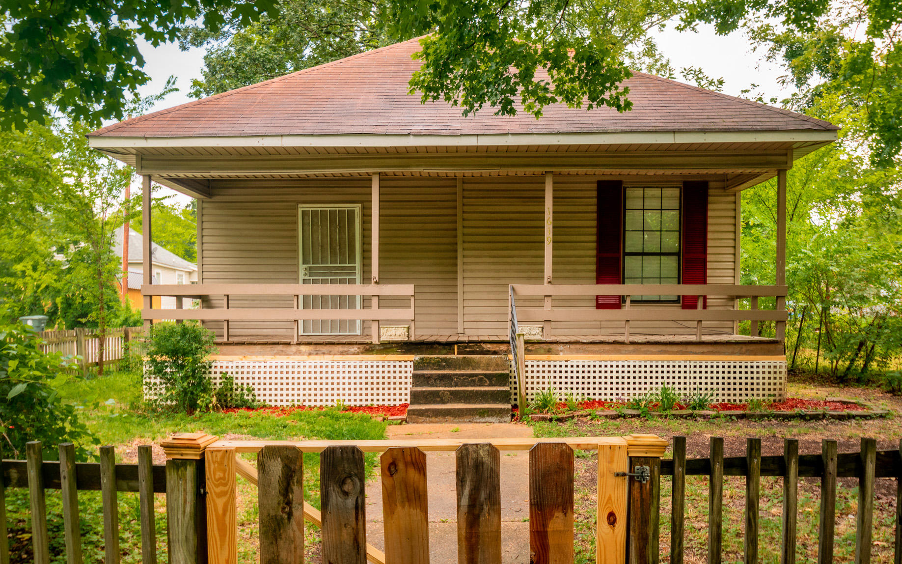 1619 Lynnbrook Ave, Chattanooga, TN 37404