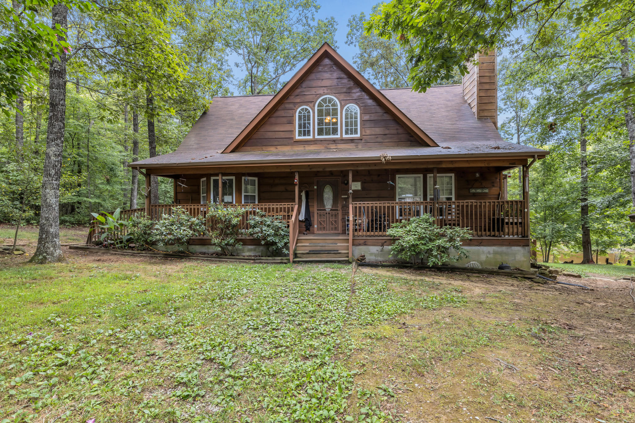 599 Woodland Ridge Rd, Dunlap, TN 37327