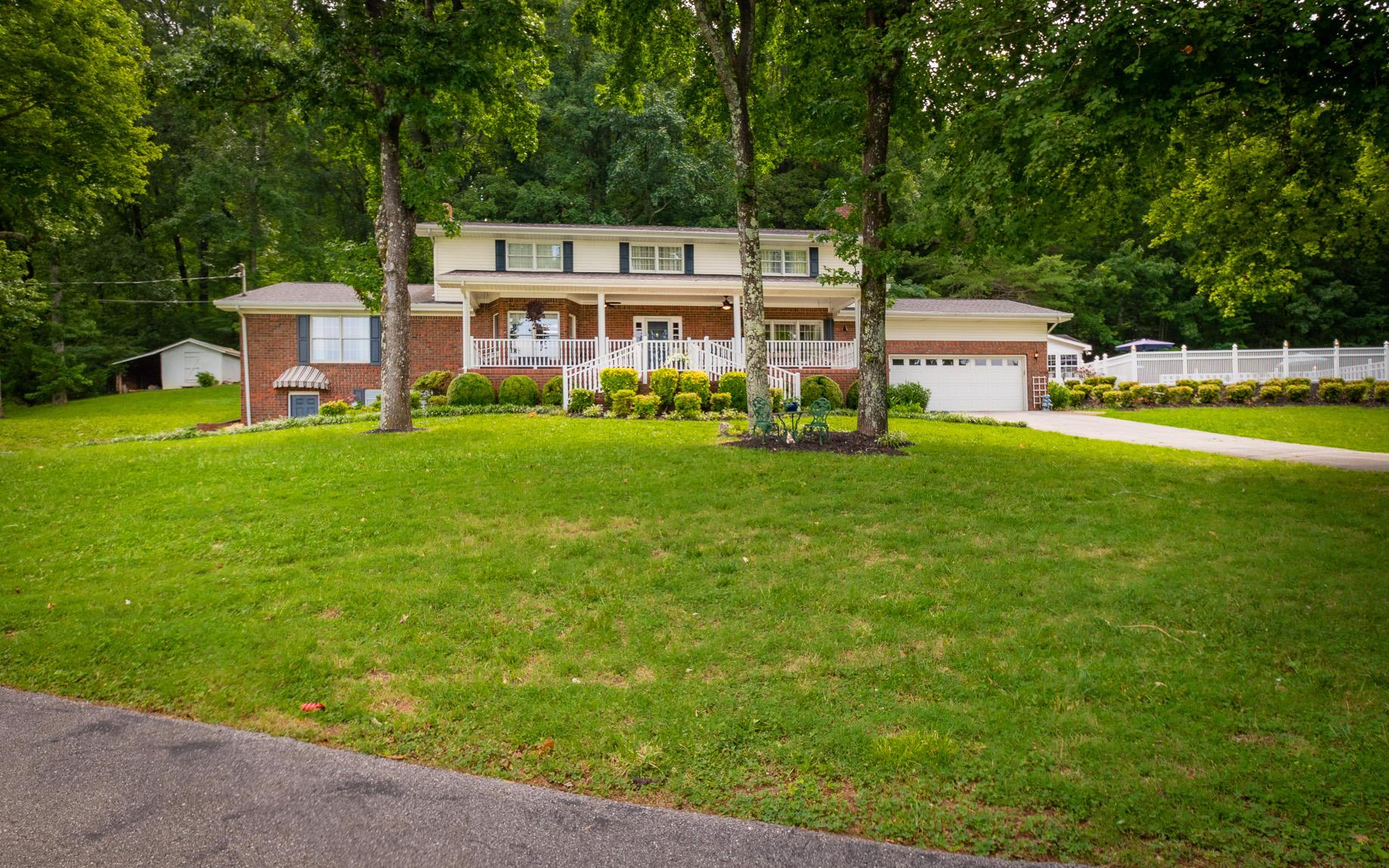 6035 Shirley Pond Rd, Harrison, TN 37341