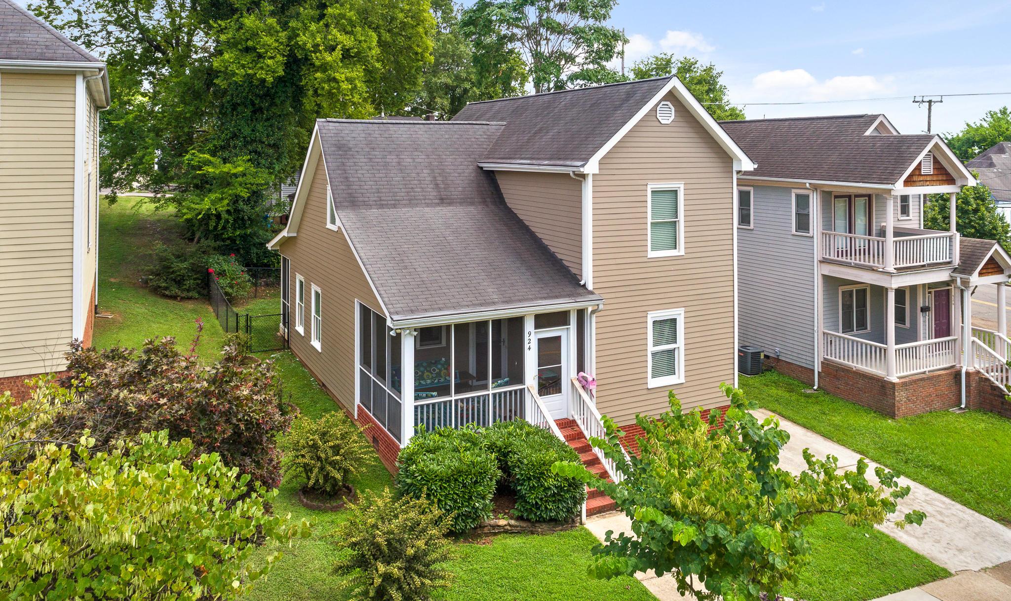 924 Magnolia St, Chattanooga, TN 37403