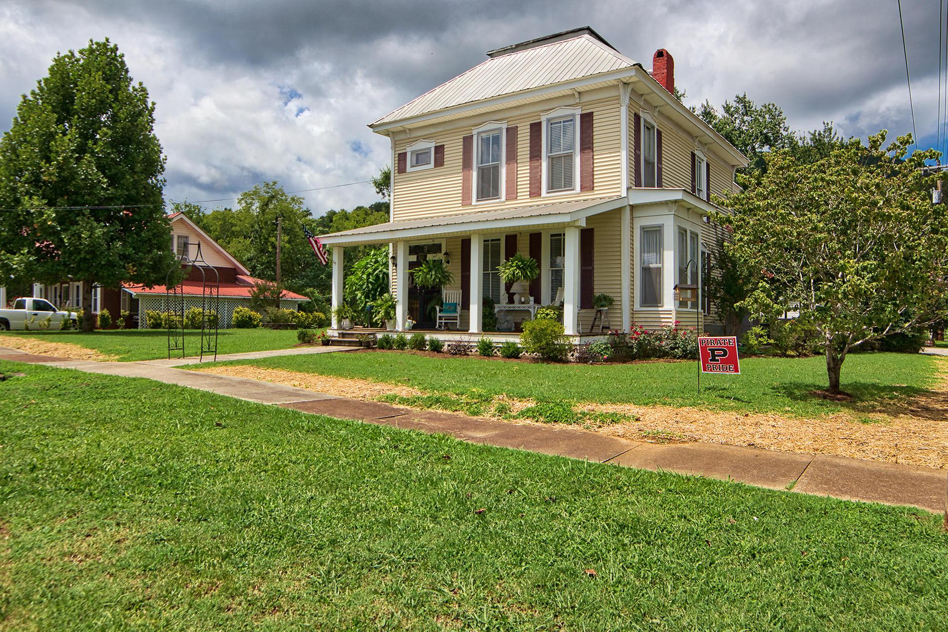 800 Elm Ave, South Pittsburg, TN 37380