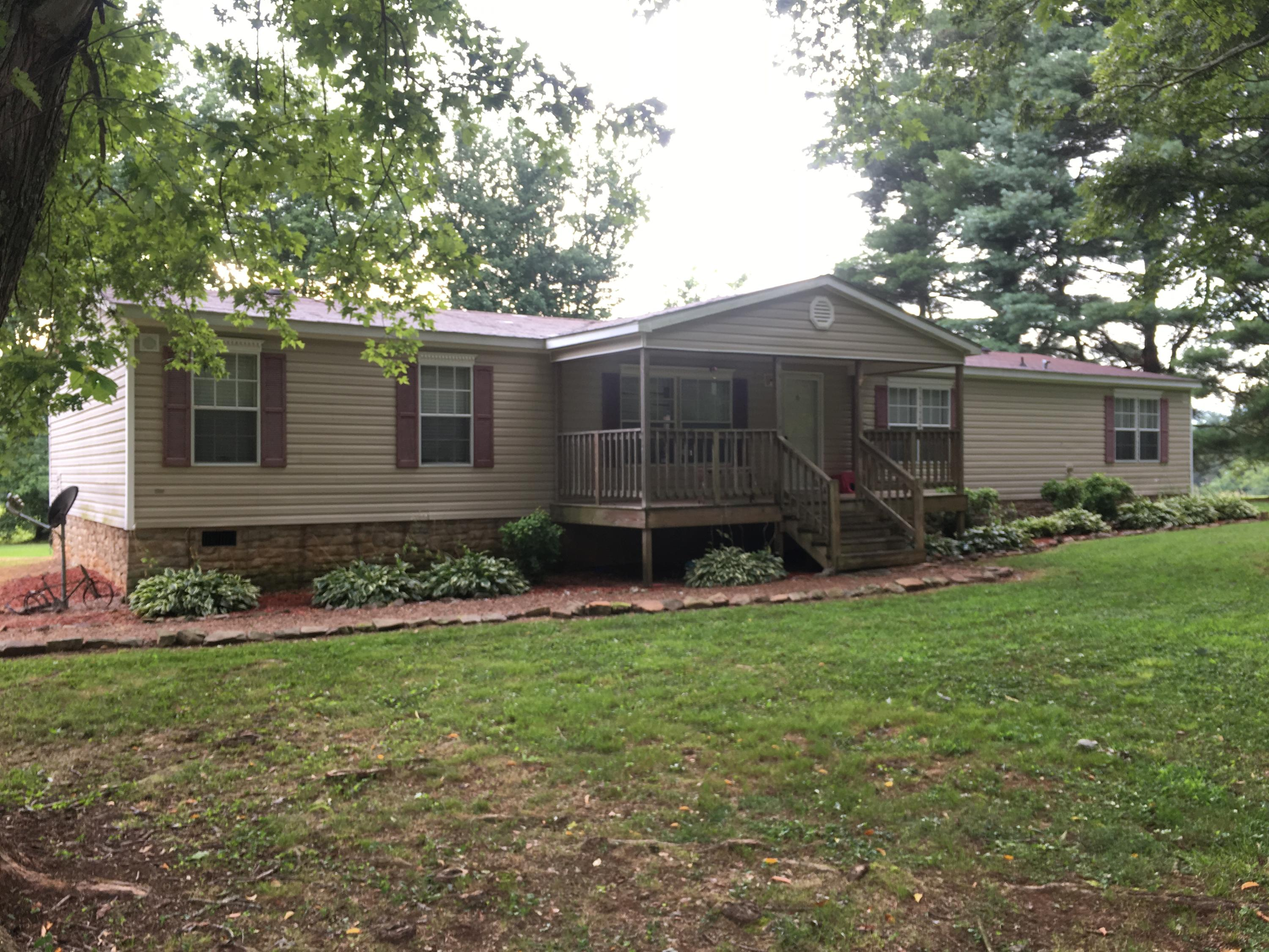 625 Dempsey Rd, Whitwell, TN 37397