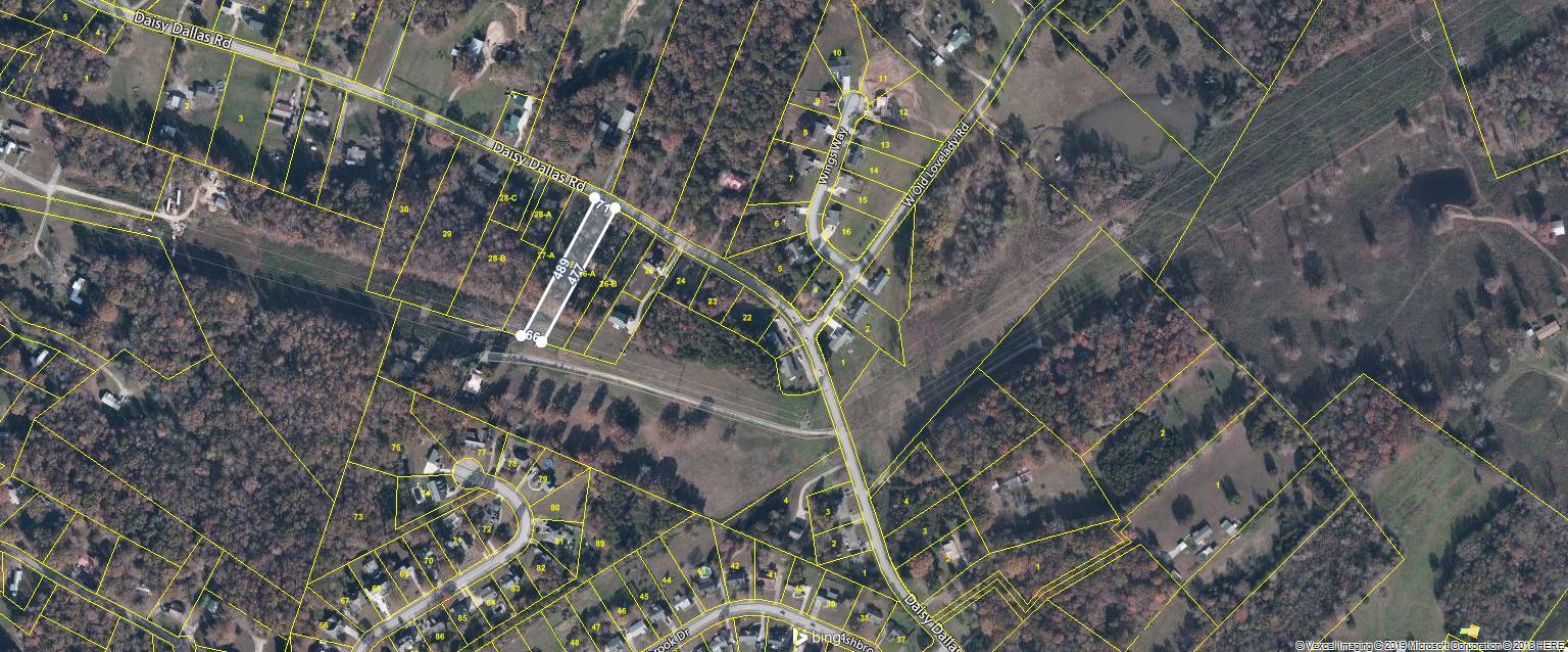 0 Daisy Dallas Rd 27 B, Hixson, TN 37343